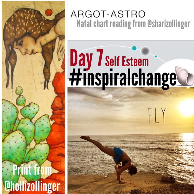 Good morning beauties!! Today is day 7⃣ of the #inspiralchange
