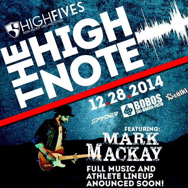 Let's hit the high note together this Saturday! @bobosskiboard @m2mackay @volklskis @spyderactive