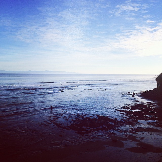 Santa Cruz Sunday #CaliforniaFall