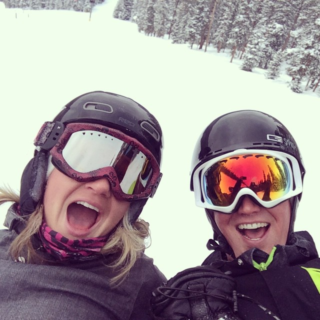Munday Funday with mah special lady @k___mart #dammitshesbetterthanme #powselfie #gettinbuck