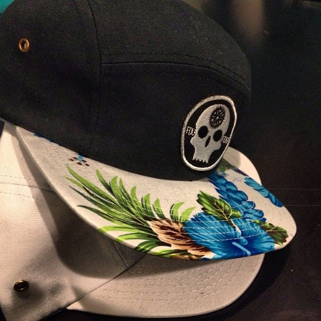 Who's gonna grab this last #5panel!? #bmx #fdvclothing #hawaii #riderowned