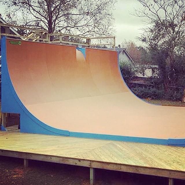 Who wants this for Xmas ?#Regram @vertskateboarding @ramptech . #skateallday #skatevert #fresh #skateboarding