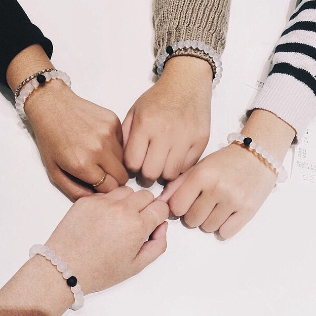 Great minds think alike #livelokai  Thanks @hydraqua