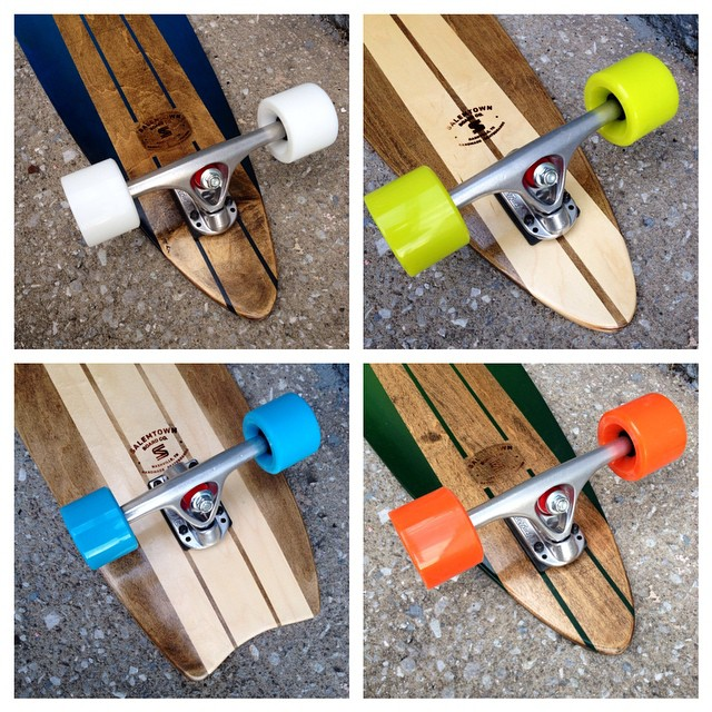 Got a few new Longboards and Hybrids up on the site. Go get them before they are gone. #christmas #skateboard #skate #blackfriday #smallbusinesssaturday #thanksgiving #christmas #longboard