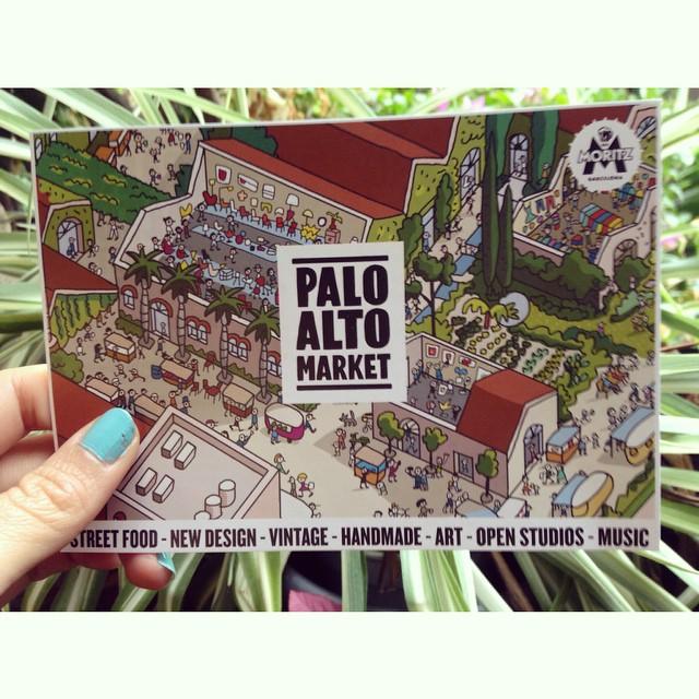 Coming soon..! #Paezshoes en Palo Alto Market #Barcelona 6 y 7 de Diciembre.  #paezteam