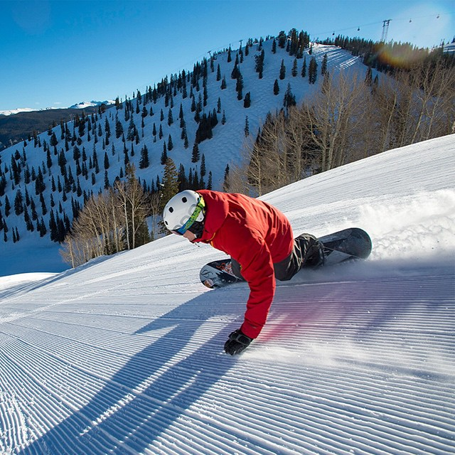 During #XGames, college students can shred @AspenSnowmass for $42.50 per day!  Click the link on our profile page to check out the College X Pass.