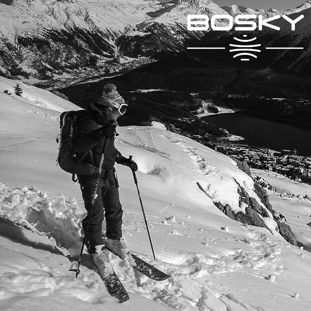 'Tis the season. Photo: Carlo Spada #bosky #wintersports #europe #skiing