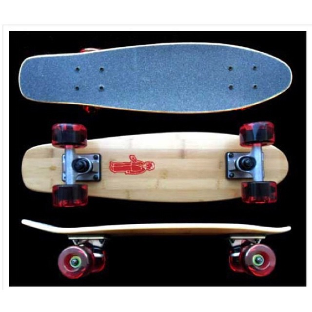 Completes will be back up for sale next week. Grab up a #penny #killer #bamboo #cruiser just in time for #christmas #funbox #churchillmfg #concretewave #thankyouskateboarding #skateshop #skatelife #cali #longboarding #surfing #getbuck #pennyboards