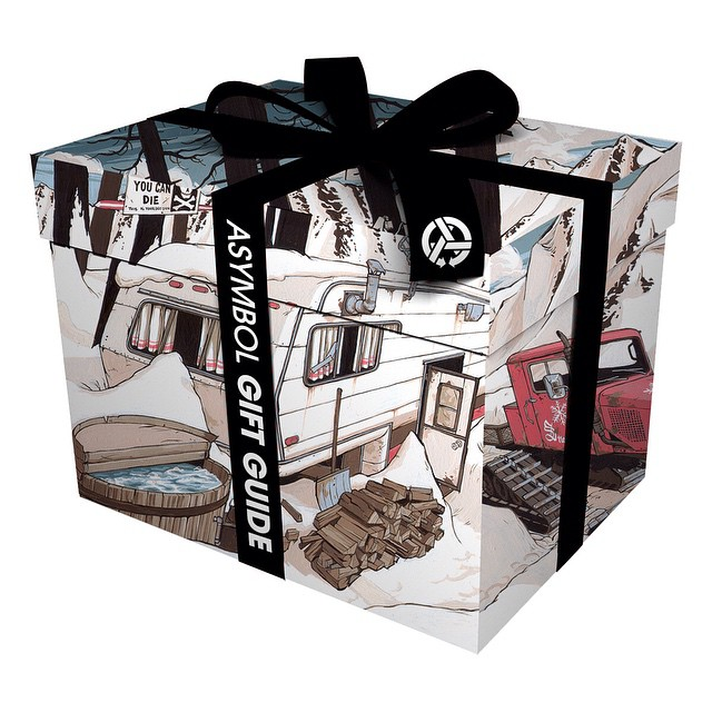 If you are looking for a sure thing Asymbol has the goods.  Take some stress out of shopping with the our gift guide.  Sales and new arrivals in one easy place.  http://asymbol.co/pages/gift-guide  #asymbolart #holiday
