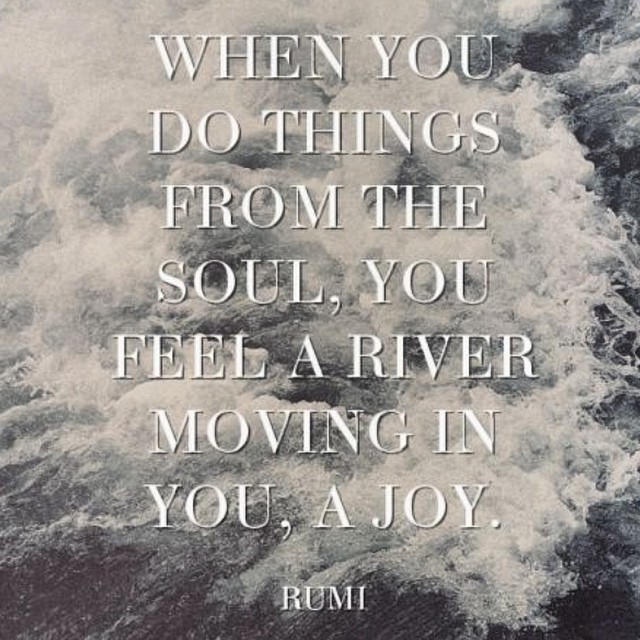 How we do #rumi #allswell