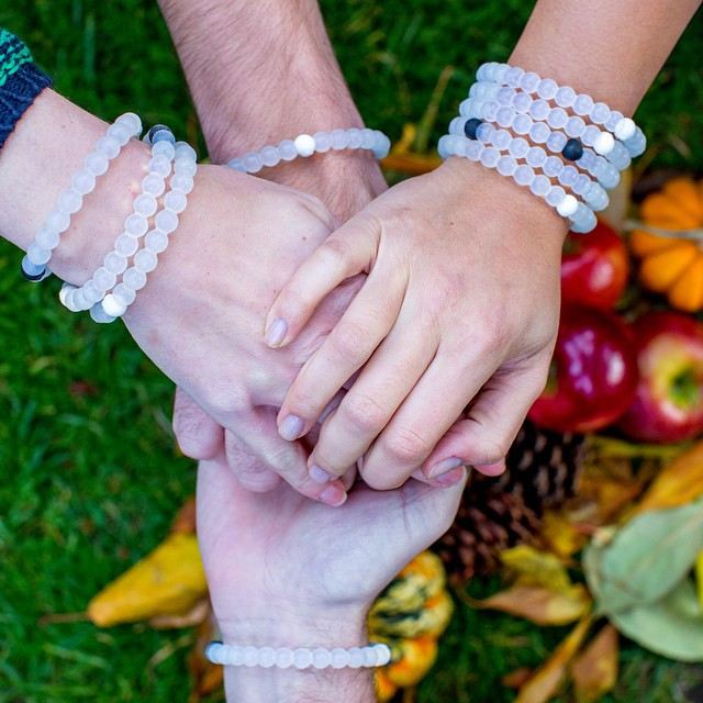 Tag the people who you're most thankful for! #livelokai