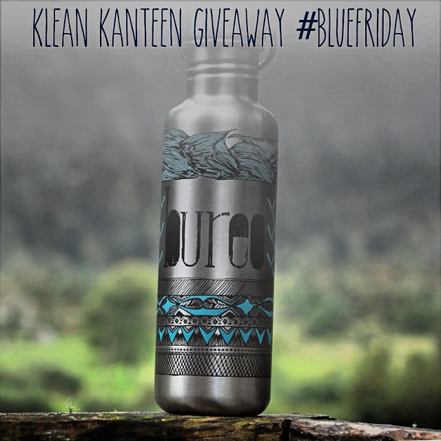Take Black Friday off and go enjoy the outdoors! In honor of #BlueFriday, we will be giving away @kleankanteen for every purchase of complete skateboards through the end of day Saturday. #NetsToGifts #GiftsThatMatter @1percentftp