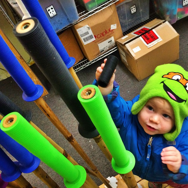 We won't be participating in Black Friday at all, but don't worry, we use child labor just like the big brands... #WhackFriday - #ConsciousConsumerism  #PandaPoles #Panda_Dojo #MozesMontana #RiderOperated