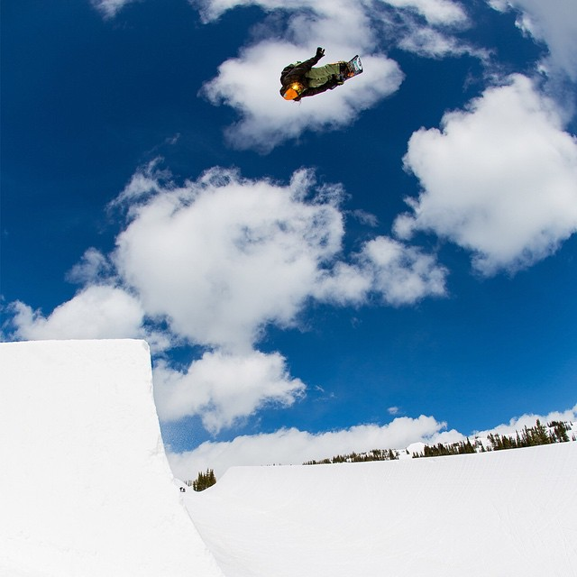 @travelindan is bringing style back.  Our World of X Games #PeacePark14 show will air Sunday at 2 pm ET/12 pm PT on ABC. (