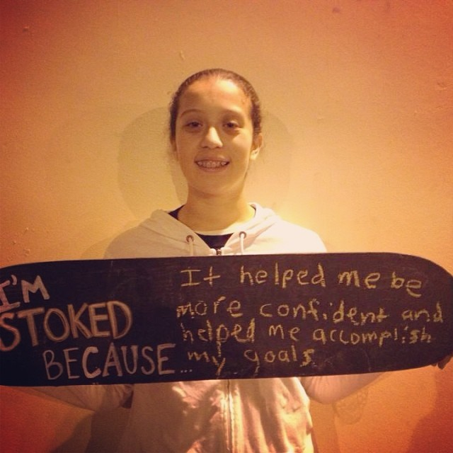 Another reason to support #stokedorg on #givingtuesday. #donatedec3 bit.ly/stokedgivingtuesday13