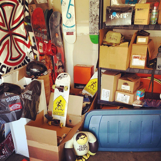 This is what a small business looks like. #smallbusinesssaturday #skatestart #needanintern  Find out more at www.skatestart.com