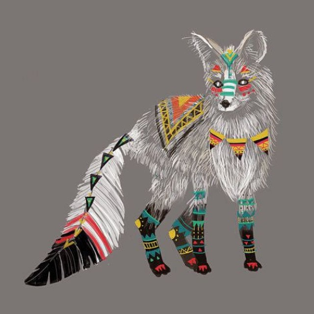Foxy #allswell