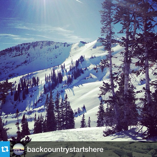 Our friends at @backcountrystartshere are giving away a GoPro #Hero4 this month. What are your rules for #backcountry safety? Post a picture with the tag #projectzeroavy for a chance to win. #Repost @backcountrystartshere with @repostapp.