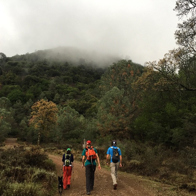 Thanks for the adventure inspiration #TheOutbound! Worked off some of those Turkey Day pounds on our 13 mile hike up Mt.Diablo yesterday - hope everyone had a great weekend with your family & friends --> we would love to hear how you got outside &...