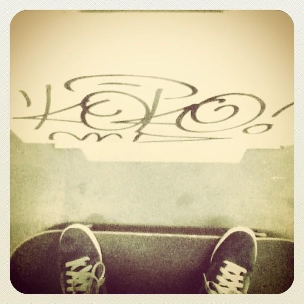 @koala727s abajo del asfalto #subway #globearg  #globeargentina