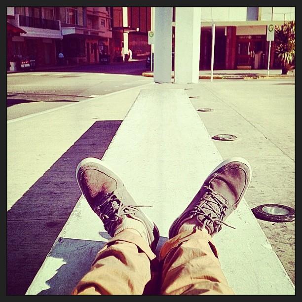 Una de @Koala727s #globeshoes #globearg #globeargentina