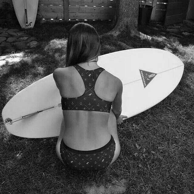 Pura Vida  Bikini  available  this week in #AkelaSurf Boutique  and www.akelasurf.com