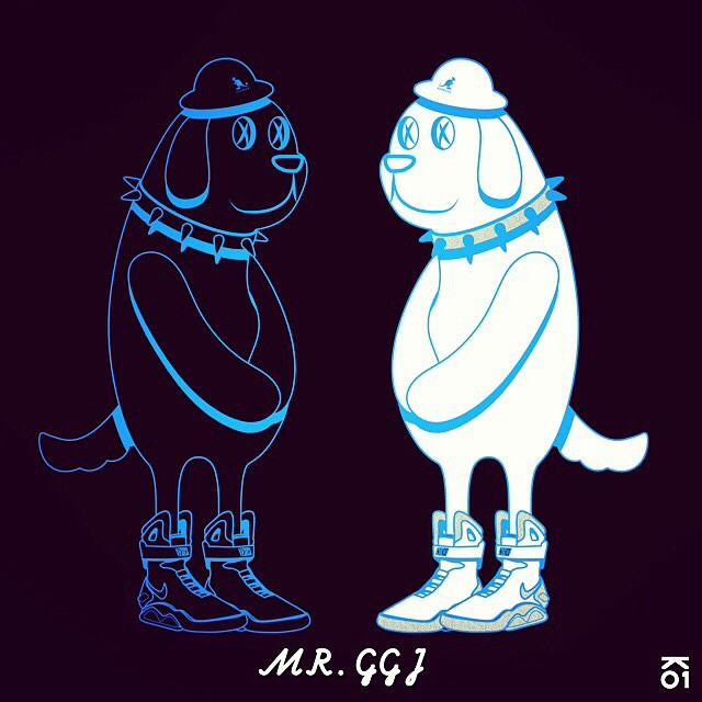 Mr. GGJ ✏️