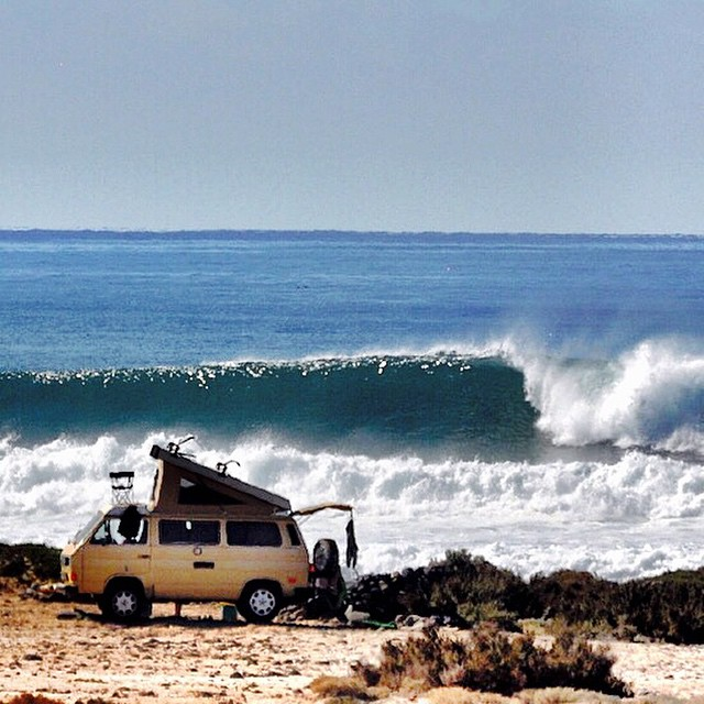 Thanks Giving Surfari successful!  Thankful to share the adventure with such awesome amigos @surfisswell @surfisswellbro @hisarahlee @timmmy_c  Muy muy thankful for life, waves, family, this van that took us off the map (and back), an unexpected 10...