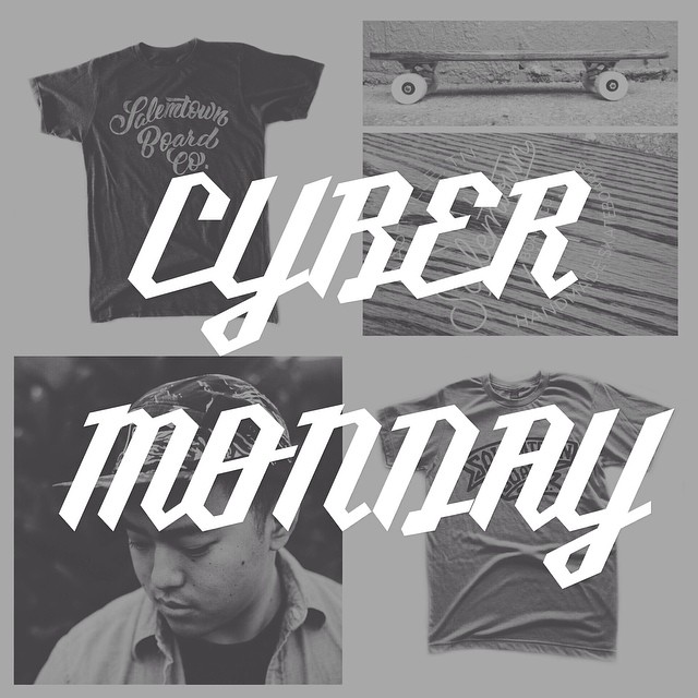 Don't miss out. Use code MONDAY20 for 20% off. Sales all over the site.