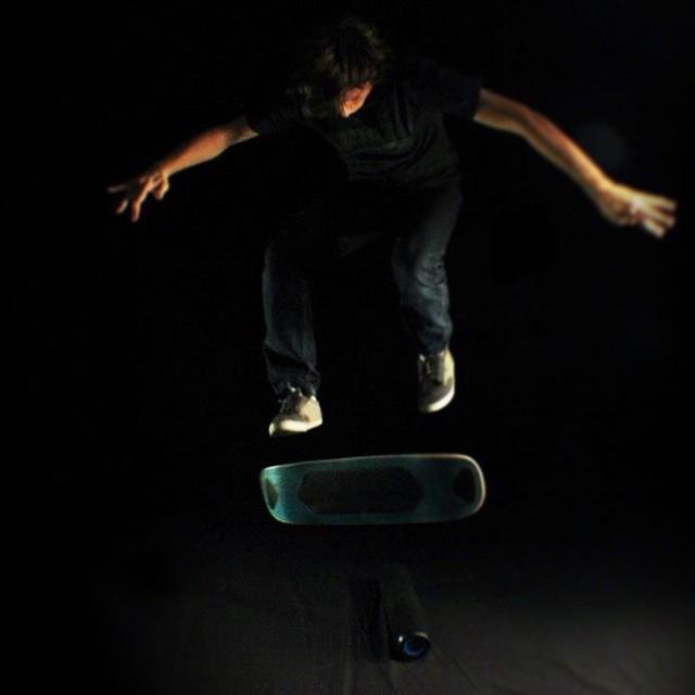 Kickflip // Core 32 Balance Board //
