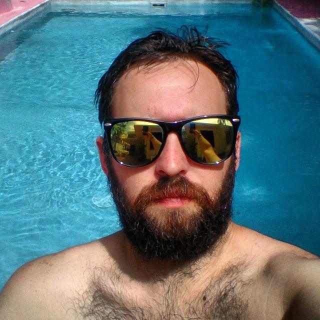#chilling #panamacity #panama @bombsquadtx #sunglasses