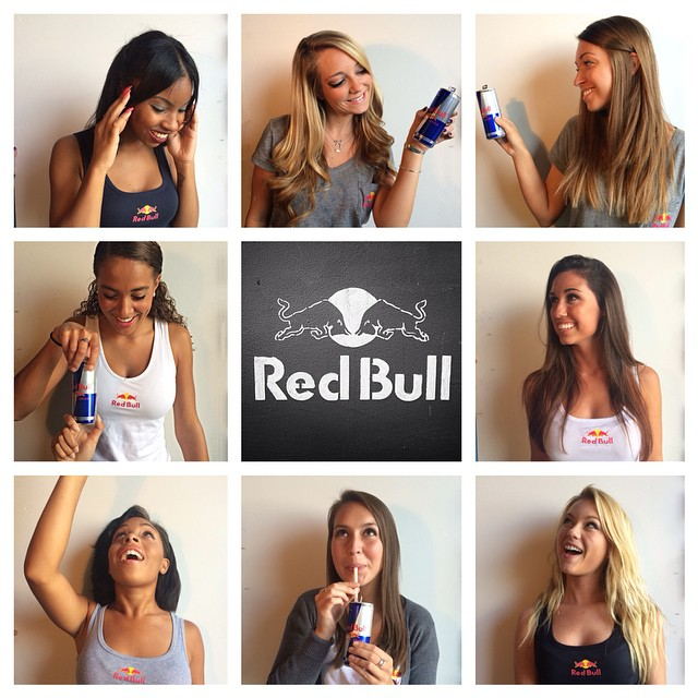 Here's the story of the lovely ladies… #GivesYouWings