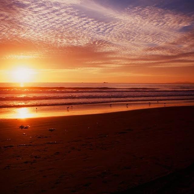 Devolvé el favor al océano. #soul #waves #justpassingthrough #reefargentina