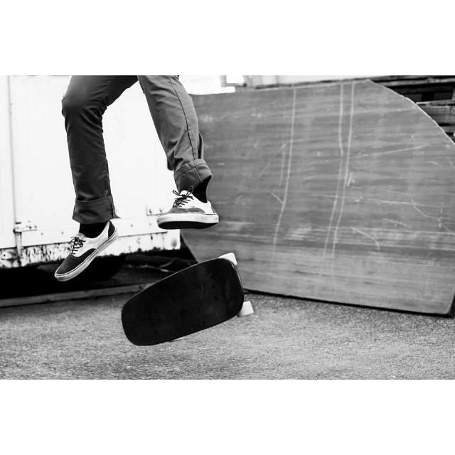 Thunderheads love heel-flips. Trust us. Photo cred: @michaelthinks #skate #skateboard #nashville #salemtownboardco #skatetheedges