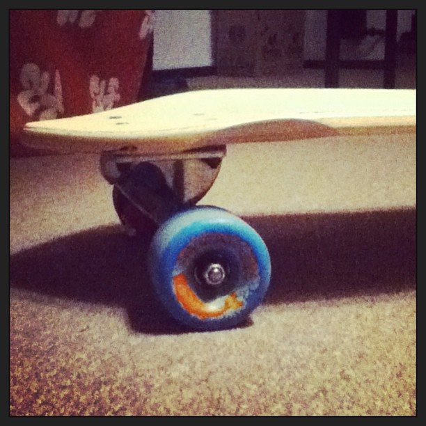 #longboard #natural #instinct #cool