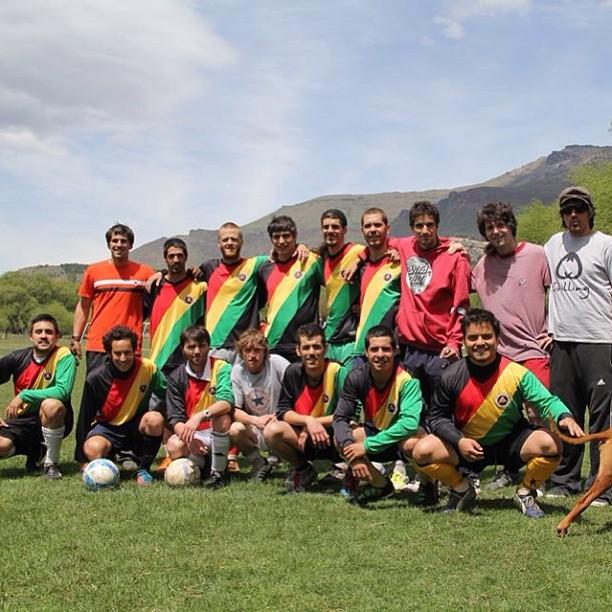 El embajador de los Andes. #sanmartindelosandes