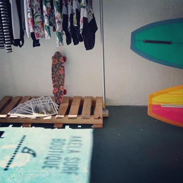 #AkelaSurf Boutique