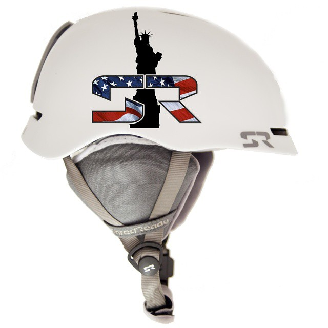 Happy Veteran's Day to all those who served and are still serving our country! #FreedomisntFree  In honor of our Veterans (and the snowstorms across the country) we would also like to extend 30% off our snow helmets by using the code THXVETS at our...