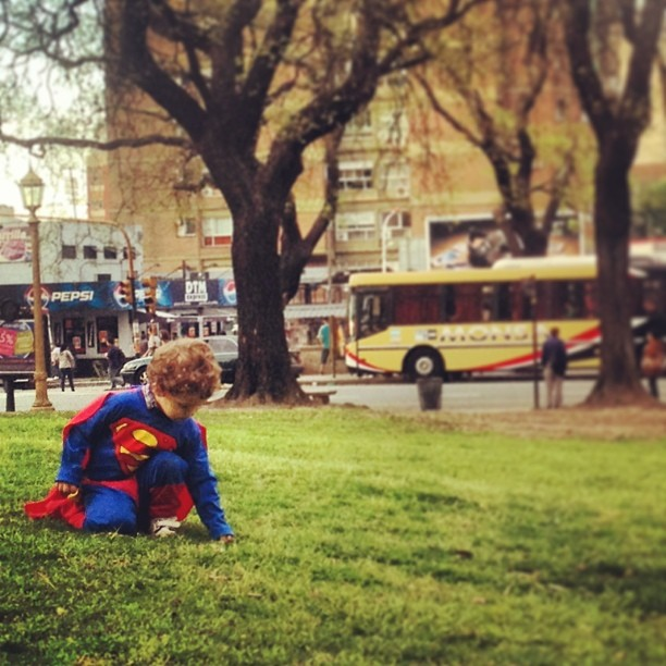 #buenosaires #superman