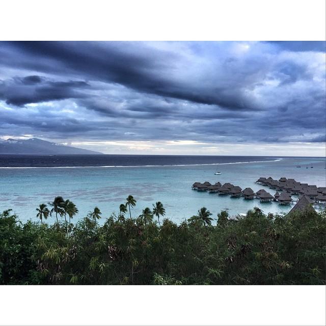 au revoir tahiti #awesome #awesomesurfboards #tahiti