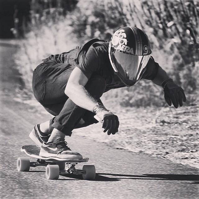 @camilocespedes turning left during @santa_gnarbara back in September! #predatorteam #downhill #DH6 #santagnarbara