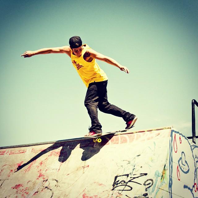 Sk8 4life #tshirt #skateshop #skate #skateordie #ViejaScul #clothing #company