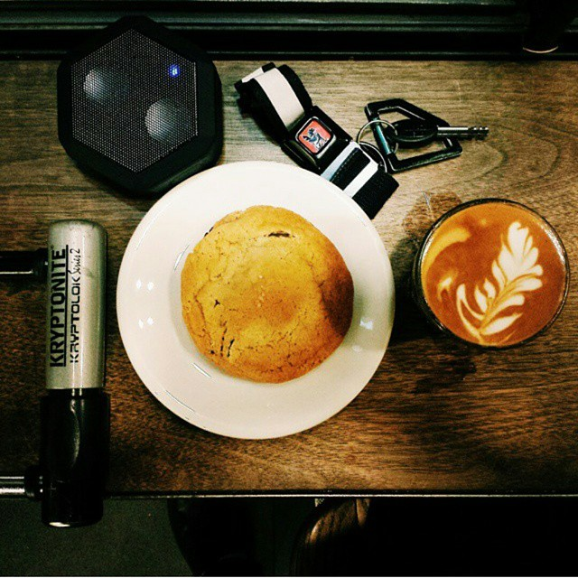 Start your day off the right way #morning #essentials #latteart #boombotix