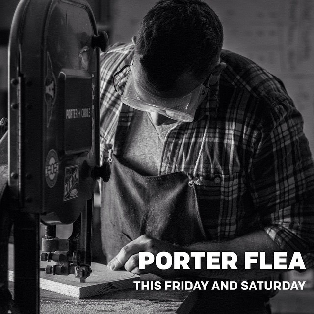 Be sure to come out to @porterflea this Friday and Saturday and visit the Salemtown Board Co pop-up. We will have special offers only found at this event. Come grab a board and a shirt and see checkout all the other handmade goods. It is going to be an...