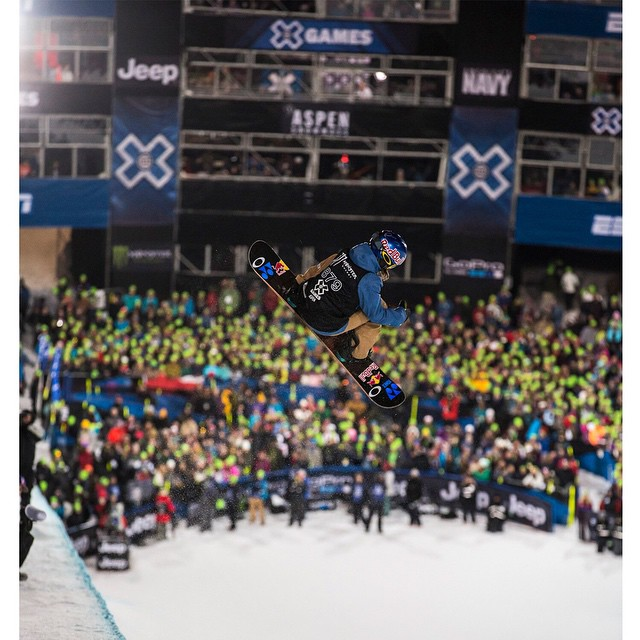 If you want the ULTIMATE #XGames Aspen experience, our gold and platinum packages are for you!  Click the link on our profile page to check 'em out.