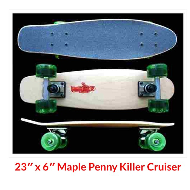 Back by popular demand and up for sale today is the #maple #penny #killer real #wood #cruiser #skateboard from your favorite #skateshop #funboxskateboards #thankyouskateboarding #getsome #beach #cruise #christmas #mini #pennyboard #funtimes #love...