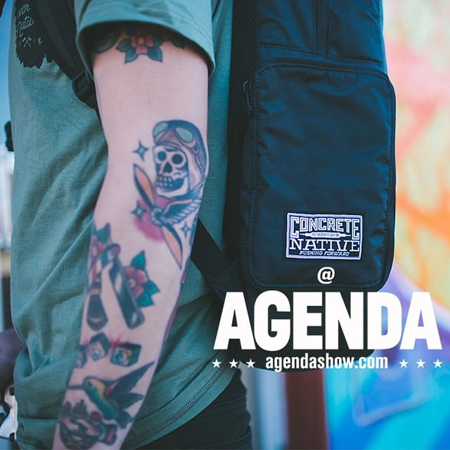 We are excited to announce our first appearance at @agendashow in Long Beach, CA - Jan 5th, 6th! Now accepting appointments. #AgendaShow #agendalongbeach #concretenative #skatelife #skateboarding #longboardlife #longboarding