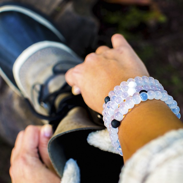 Stack up before embarking on the weekend! #livelokai