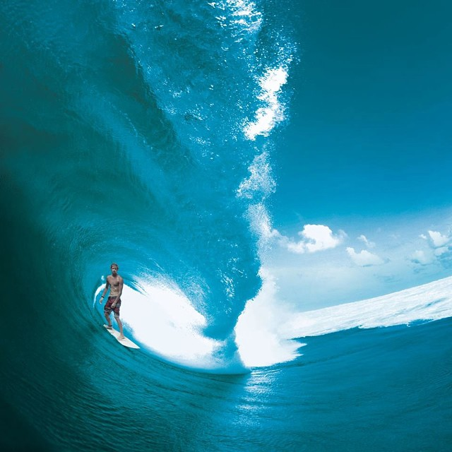 We're Happy to congratulate @john_john_florence on becoming the 2014 @surfer_magazine #SurferPoll No.1 surfer of the year!