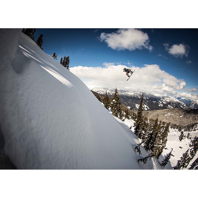 Big names. Big jumps. Big show.  Our World of X Games #ShredBotsMovie edit will air today at 2:30 pm ET/12:30 pm PT on ABC. (